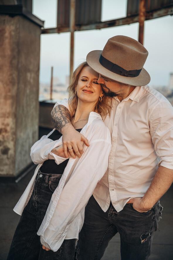 Love Story Дима & Аня - фото №125