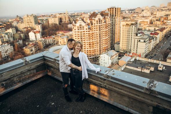 Love Story Дима & Аня - фото №72