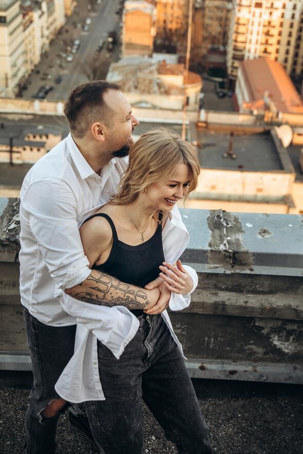 Love Story Дима & Аня - фото №74