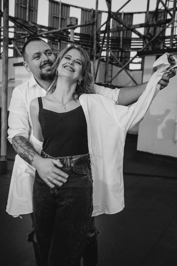 Love Story Дима & Аня - фото №101