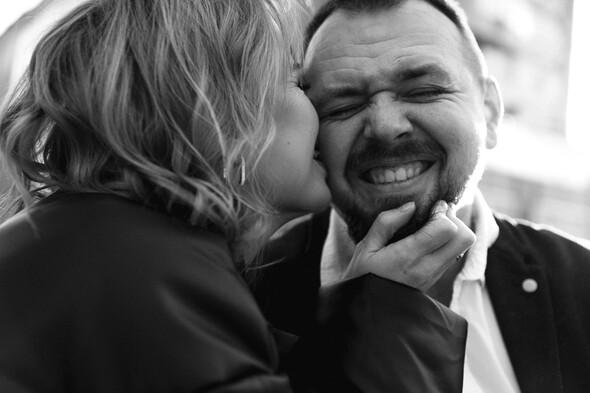 Love Story Дима & Аня - фото №22