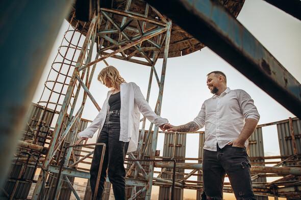 Love Story Дима & Аня - фото №91