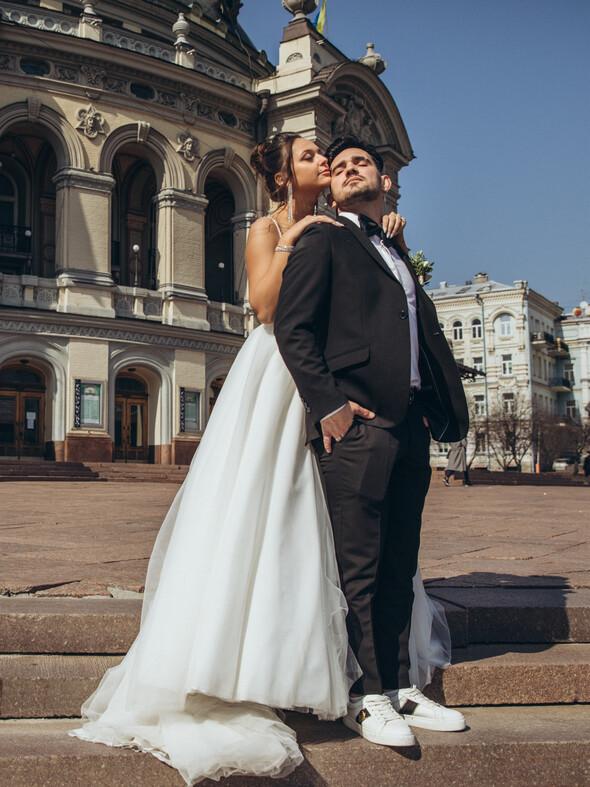 Настя & Ярик - фото №84
