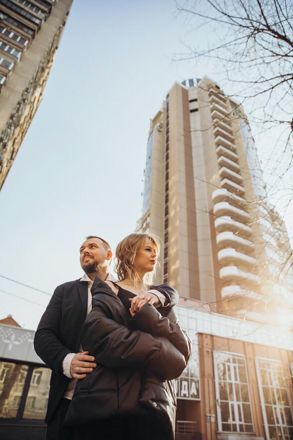 Love Story Дима & Аня - фото №19