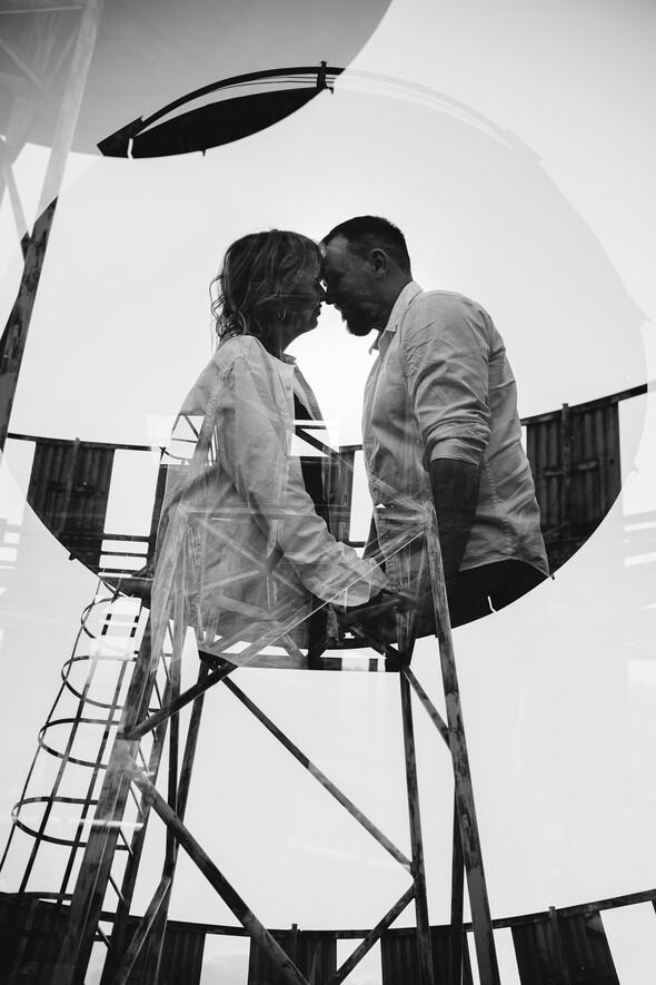 Love Story Дима & Аня - фото №93