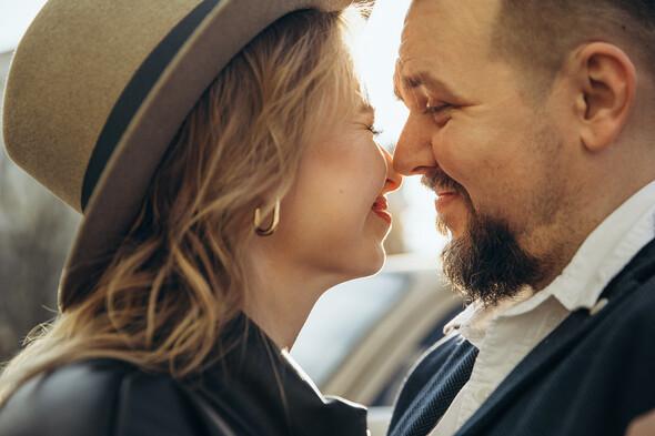 Love Story Дима & Аня - фото №14
