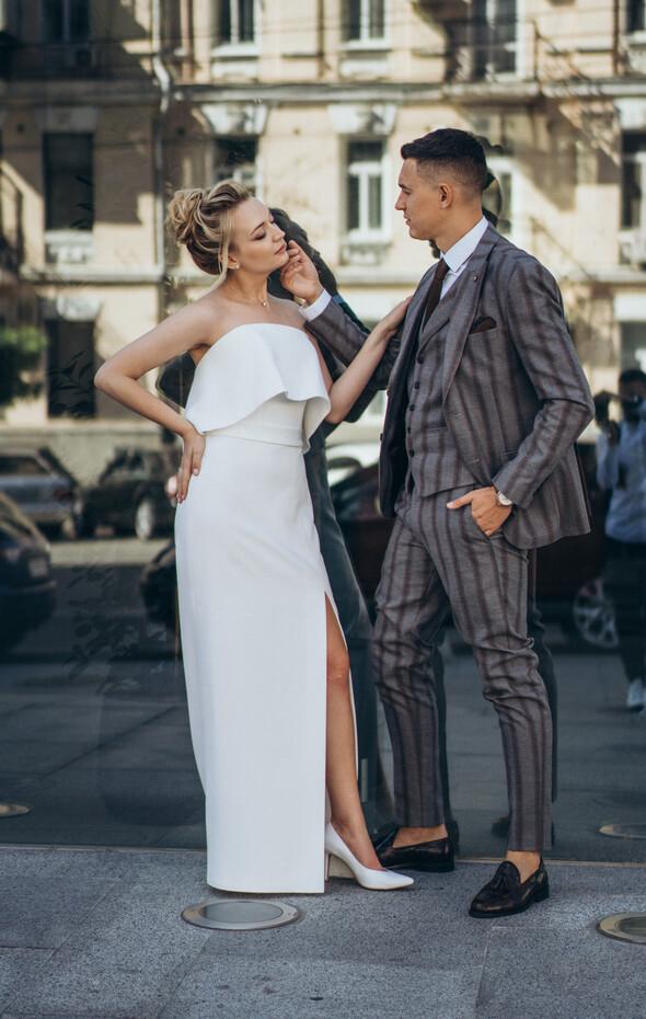Саша & Денис - фото №132