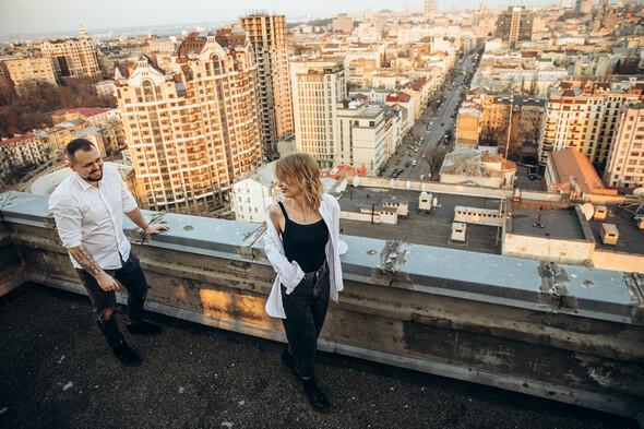 Love Story Дима & Аня - фото №73