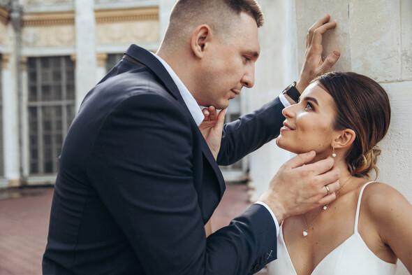 Настя & Андрей - фото №90