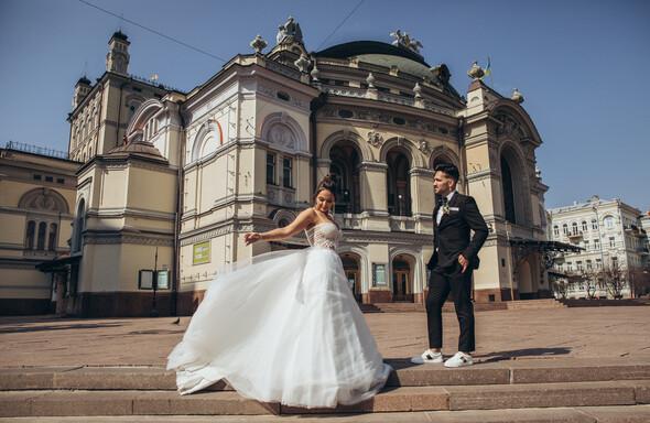 Настя & Ярик - фото №83