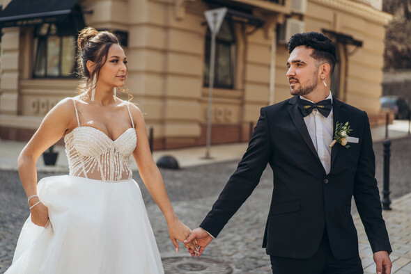 Настя & Ярик - фото №75