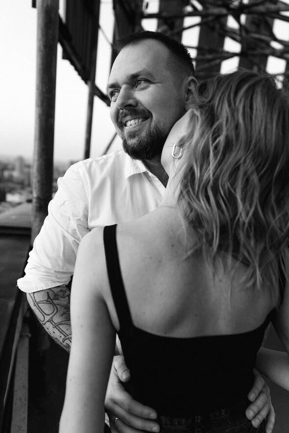 Love Story Дима & Аня - фото №107