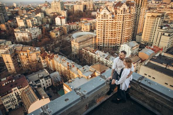 Love Story Дима & Аня - фото №77