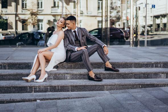 Саша & Денис - фото №137