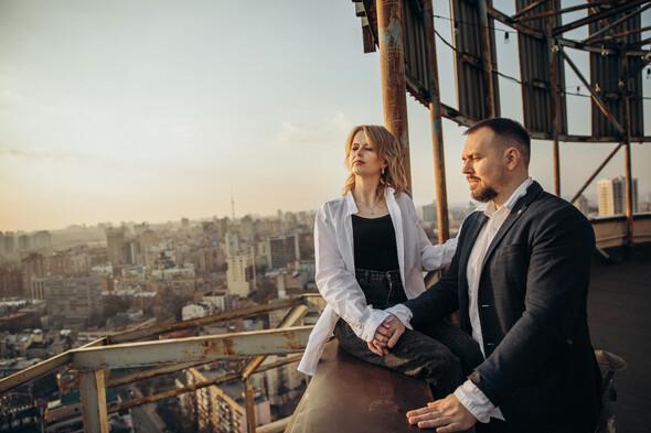 Love Story Дима & Аня - фото №35