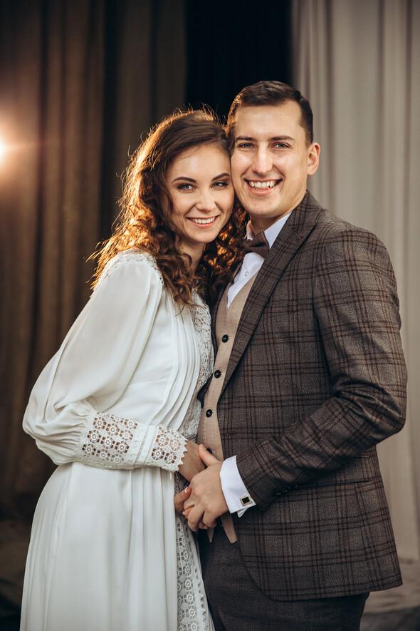 Люда & Саша - фото №31