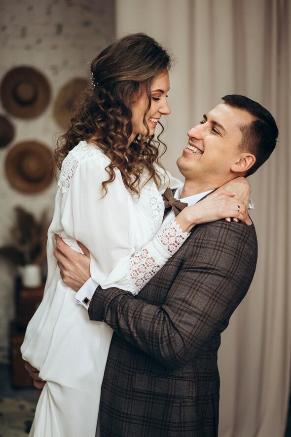 Люда & Саша - фото №33