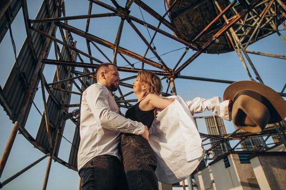 Love Story Дима & Аня - фото №45