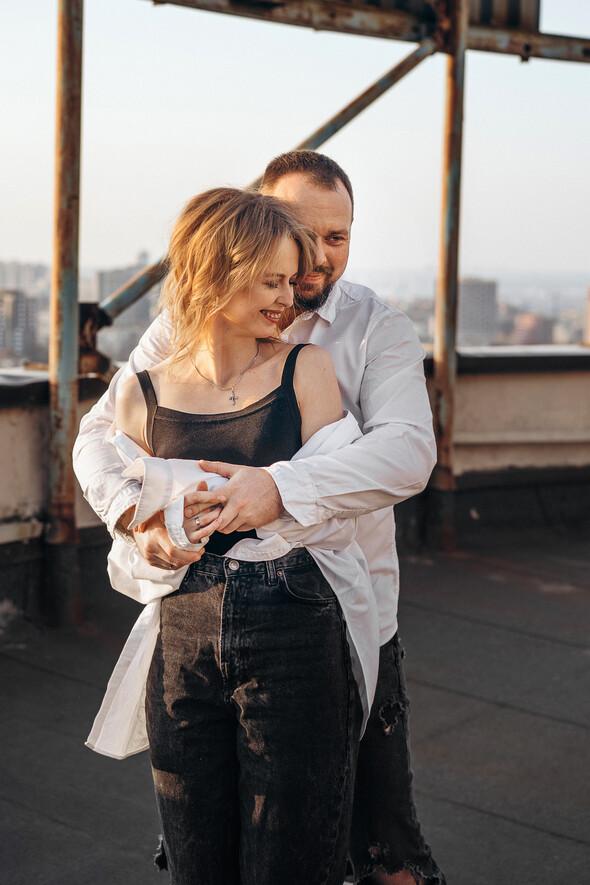 Love Story Дима & Аня - фото №39