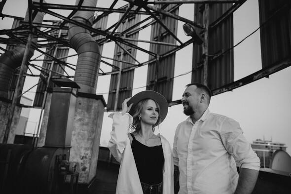 Love Story Дима & Аня - фото №124