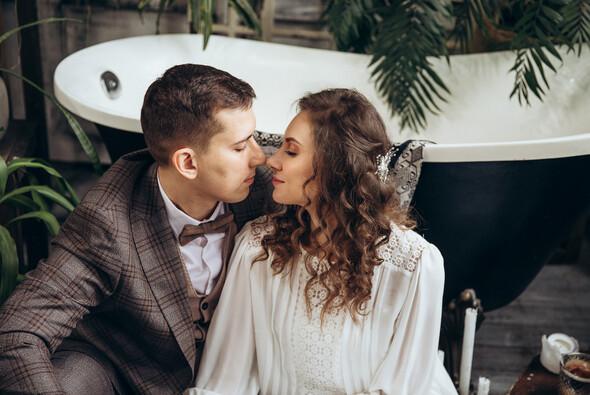 Люда & Саша - фото №66