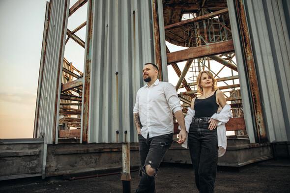 Love Story Дима & Аня - фото №1
