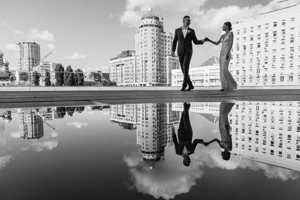 Настя & Андрей - фото №35