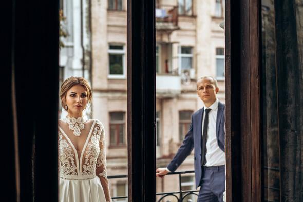Вадим & Ксюша - фото №79