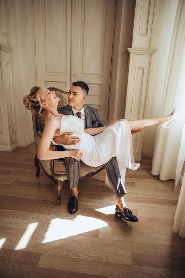 Саша & Денис - фото №60