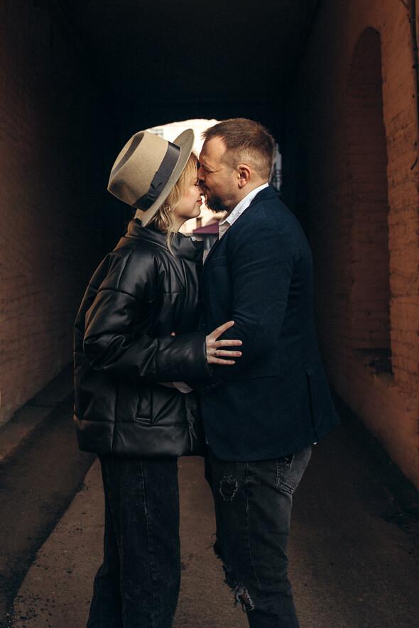 Love Story Дима & Аня - фото №5