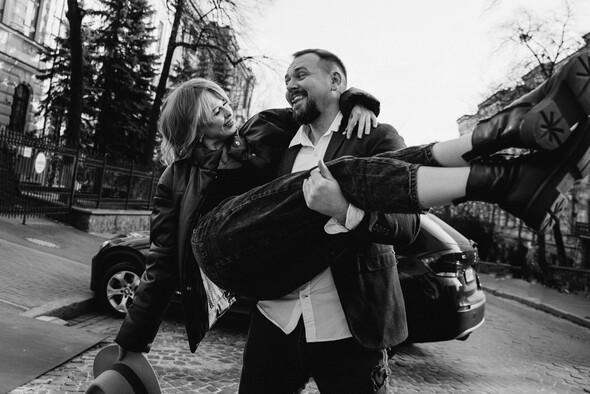 Love Story Дима & Аня - фото №7