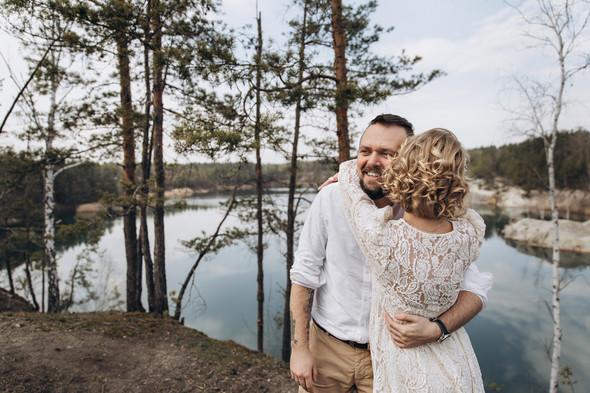 Дима и Аня - фото №32