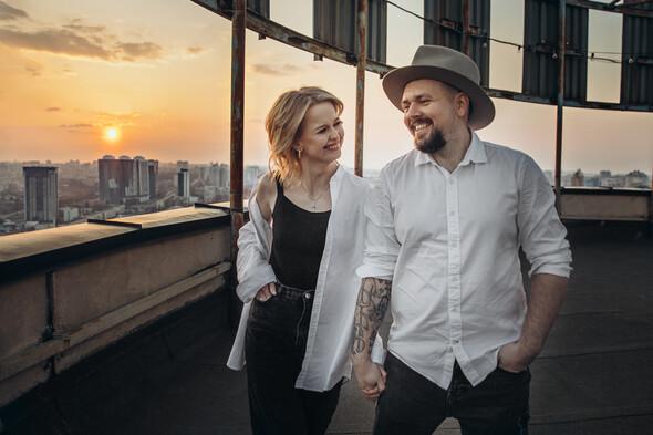 Love Story Дима & Аня - фото №120