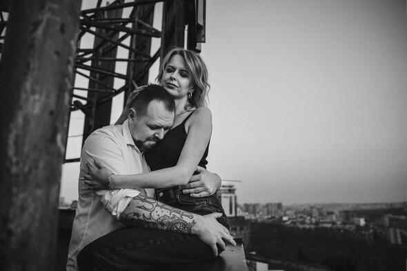 Love Story Дима & Аня - фото №115