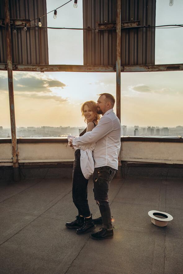 Love Story Дима & Аня - фото №41