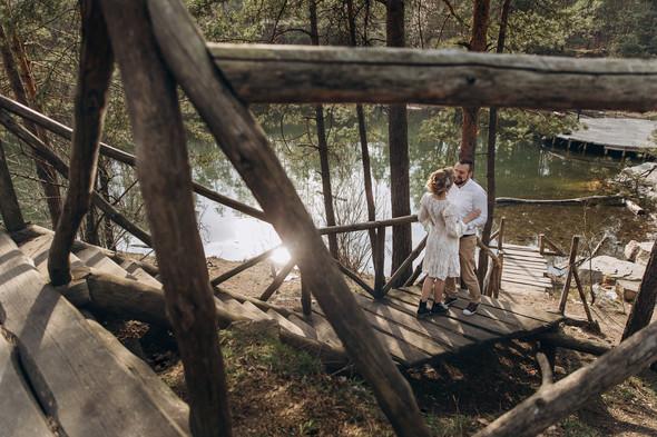 Дима и Аня - фото №37