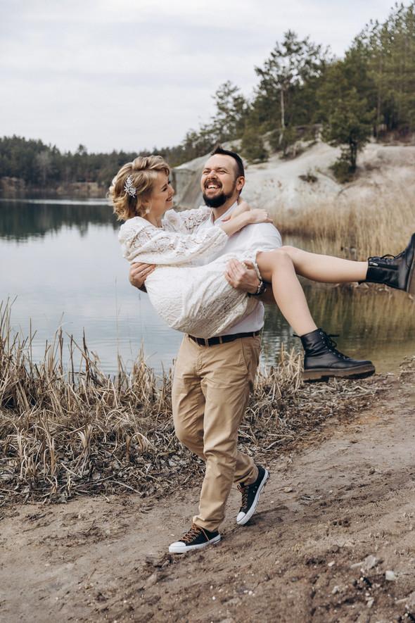 Дима и Аня - фото №7