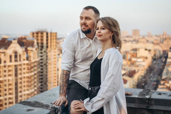 Love Story Дима & Аня - фото №76