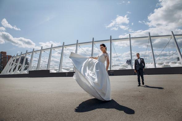 Mariana & Miroslav - фото №43