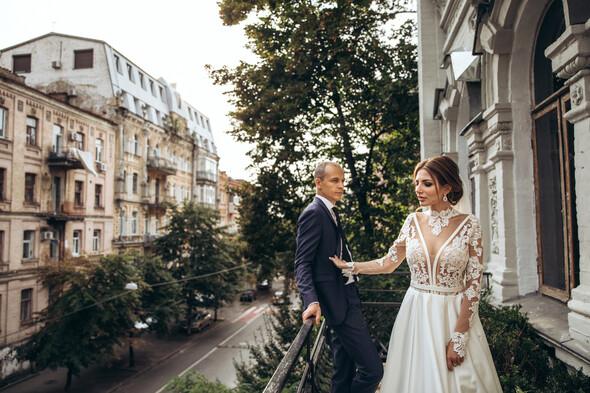 Вадим & Ксюша - фото №70