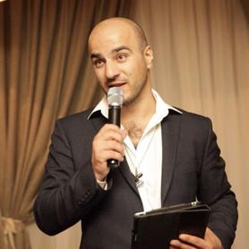 Ведущий Юрий Камбарян  - портфолио 1