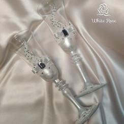 White Rose - свадебные аксессуары в Киеве - фото 4