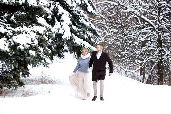 Соня и Влад - фото №4
