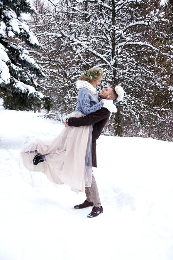 Соня и Влад - фото №15