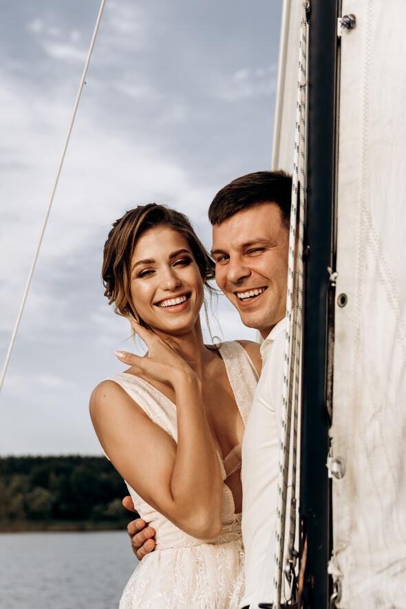 Настя и Саша - фото №35