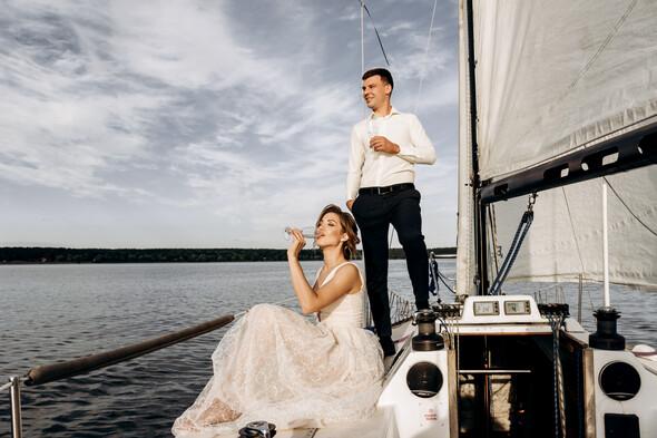Настя и Саша - фото №30