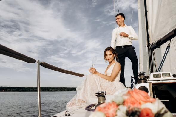 Настя и Саша - фото №31