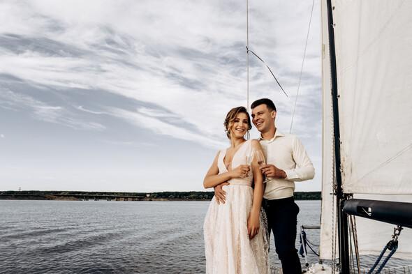 Настя и Саша - фото №27