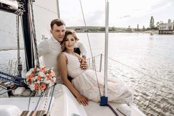 Настя и Саша - фото №21