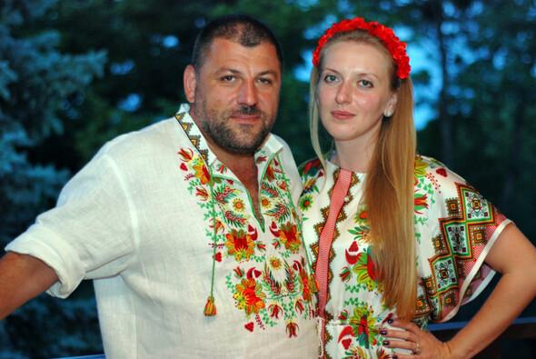 Максим&Ялинка - фото №11